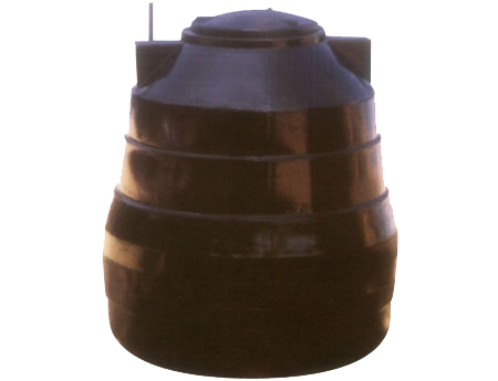 Biocell Sewer Treatment Tank