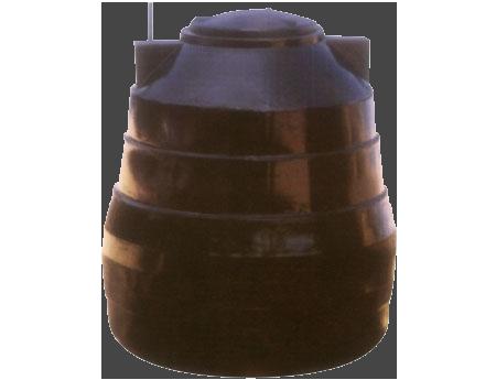 Biocell Septic Tank
