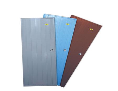 Classic uPVC Doors