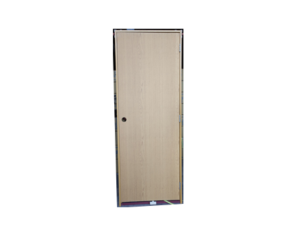 Ultima uPVC Set Door (Lock Hole)