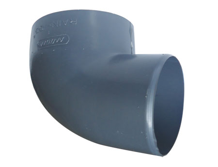 Down Pipe Elbow