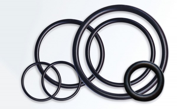 Rubber Rings & Lubricants